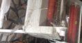 Printing, Offset, Uv coating vanished