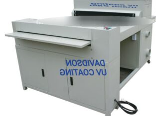 Printing, Offset, Uv coating vanished