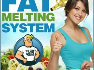 No Nonsense Ted – New Weight Loss Offer 37$