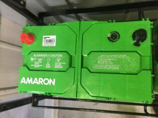Amaron 5AH Sealed Battery Zero Maintenance