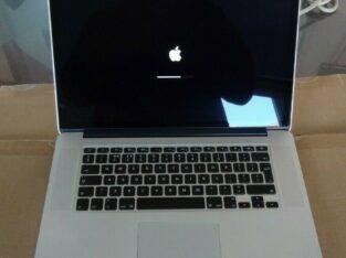 Apple MacBook Pro Retina 15-Inch