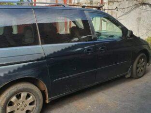 Minivan for Sale